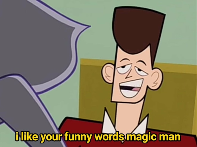 File:I Like Your Funny Words, Magic Man.jpg