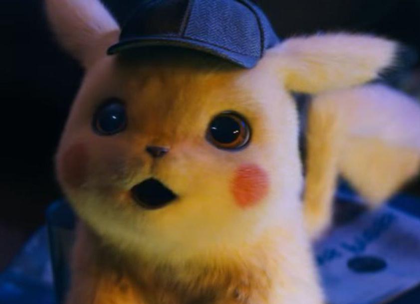 File:Surprised Pikachu Detective.jpg - Meming Wiki