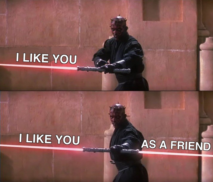 File:Darth Maul's Double-sided Lightsaber meme 4.jpg