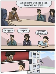 Boardroom Suggestion meme #3