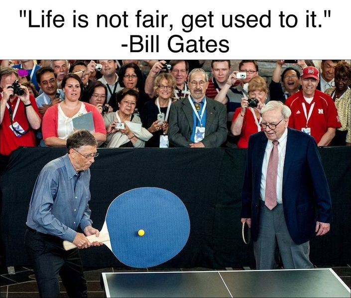 File:Bill Gates' Giant Ping Pong Paddle meme 3.jpg