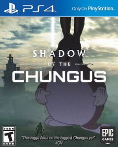 Big Chungus - Meming Wiki