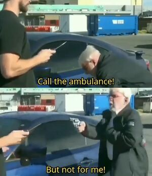 Call An Ambulance But Not For Me Meming Wiki But not for me!' in this category you will find more meme sound effects, sound clips and sound effects about #'funny', 'meme', 'call', 'but', 'not', 'for', 'me', 'original', 'mp3', 'download', 'ambulance'. call an ambulance but not for me