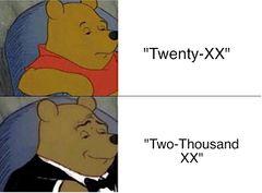 Winnie The Pooh Tuxedo Meme