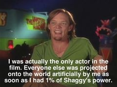 Shaggy's Power meme #1