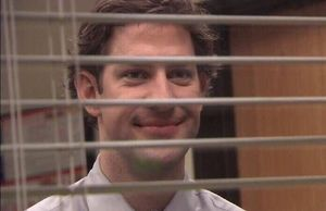 300px-Jim_Halpert_Smiling_Through_Blinds