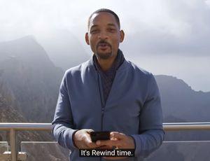 It's Rewind time - Meming Wiki