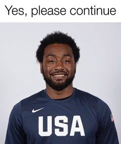 John Wall Looks Like meme #3