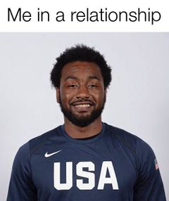 John Wall Looks Like meme #4
