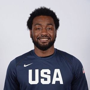 John Wall Looks Like: blank meme template