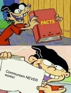 Double D's Facts Book meme #4